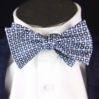 fair and eco bowtie